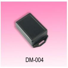 DM-004 35X65X20.3MM SİYAH ASKILI KUTU