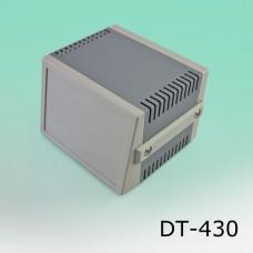 DT-430 Eğimli Laboratuvar Kutusu