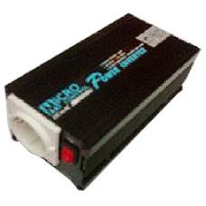 12 Volt İnvertör DC12300 DC12V 300W DC-AC